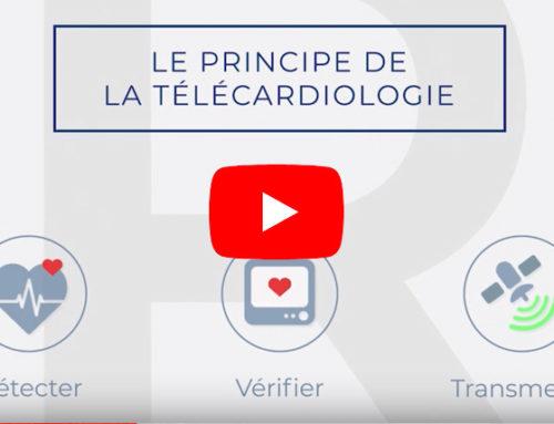 Qu'est ce que la Télécardiologie ?